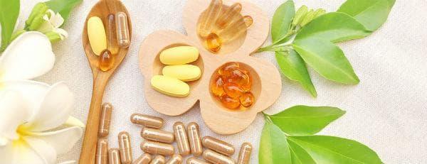 Хранителни добавки при инсулинова резистентност