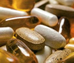 Хранителни добавки с противовъзпалителен ефект