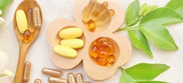 Хранителни добавки (витамини, минерали, билки) в комплексното лечение на хипогликемия