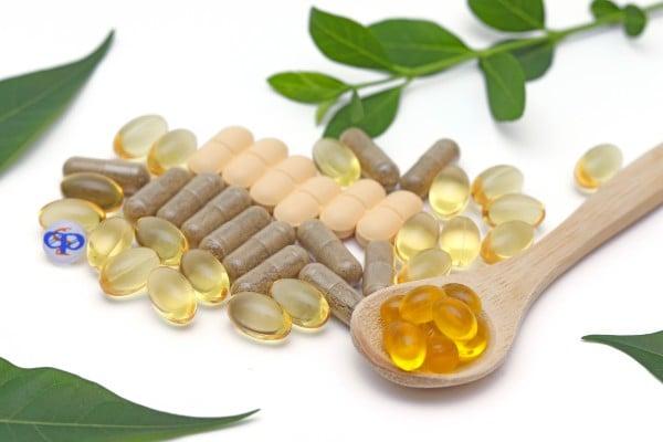 Хранителни добавки за контрол на холестерола
