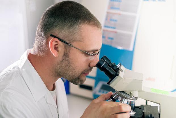 Хромозомен анализ