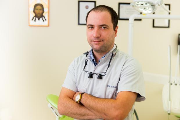 Д-р Смилен Смилов