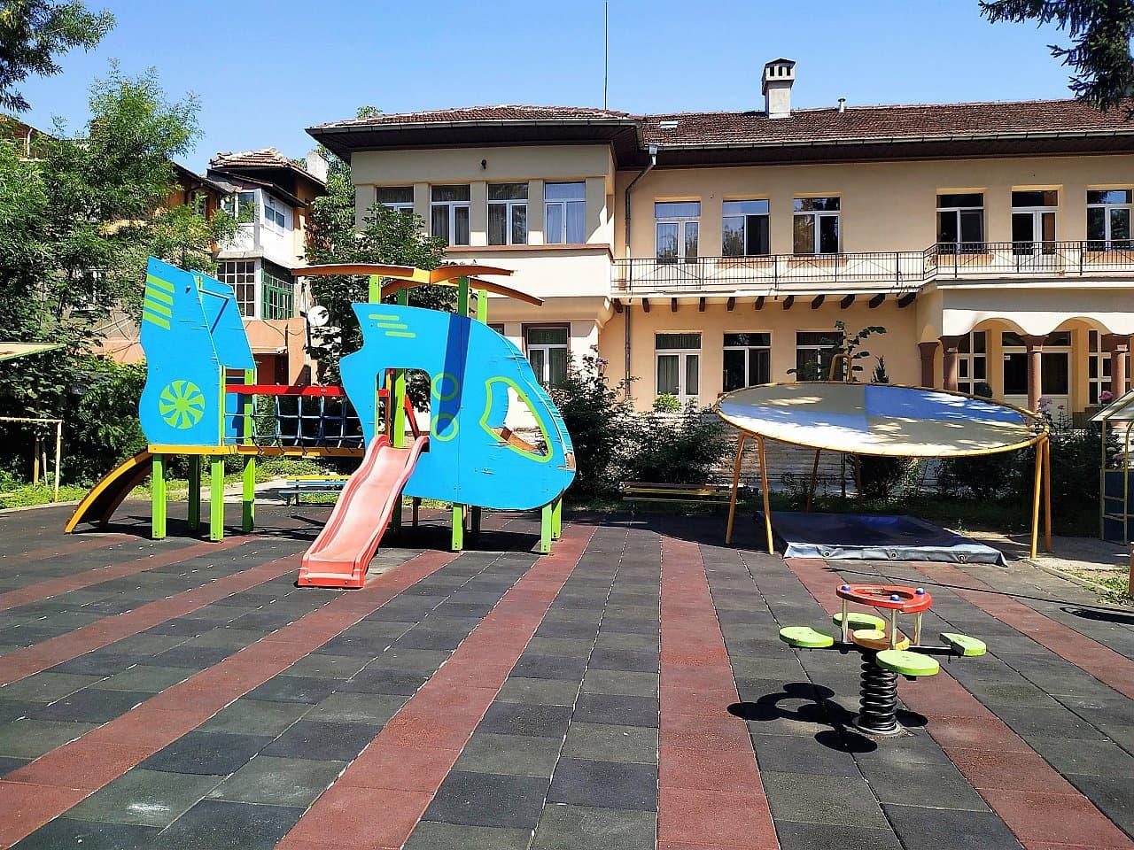 Детска градина № 106