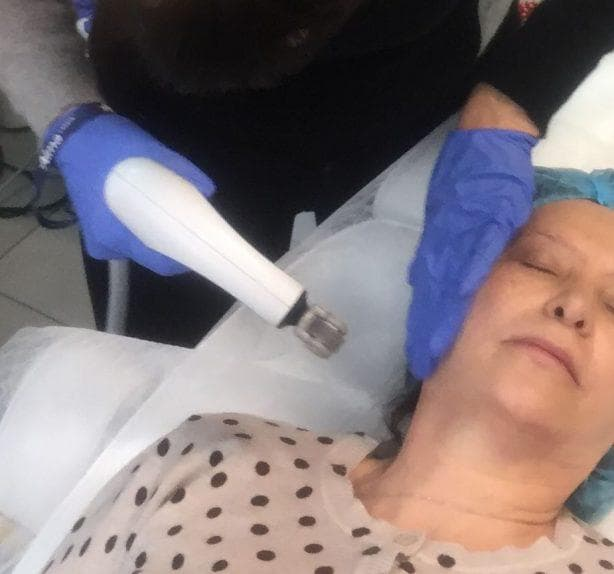 Д-р Мария Азарова, консултации