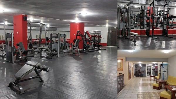 Impulse Fitness Centre, гр. Ямбол