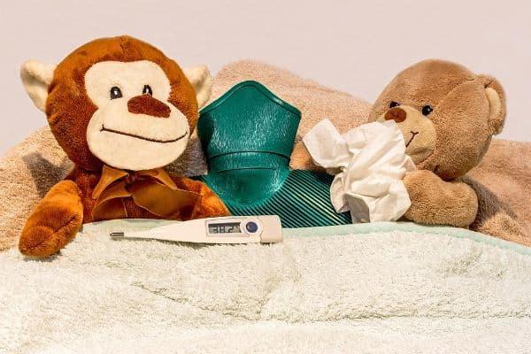 Превенция на грипа