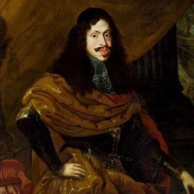 Бенджамин фон Блок