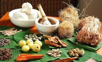 индийска медицина