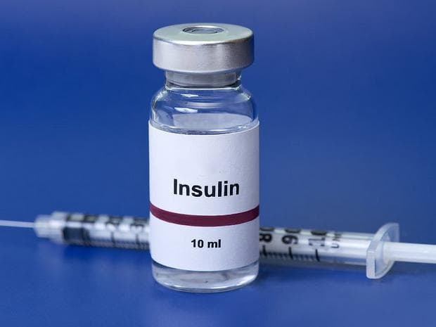 Изследване на инсулин