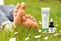 Pedyx biologico