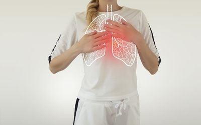 Симптоми хипостатична пневмония