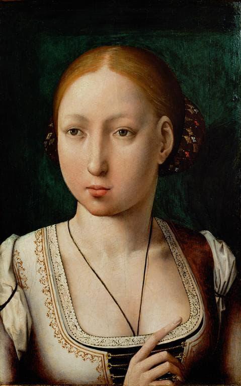 Хуана Кастилска