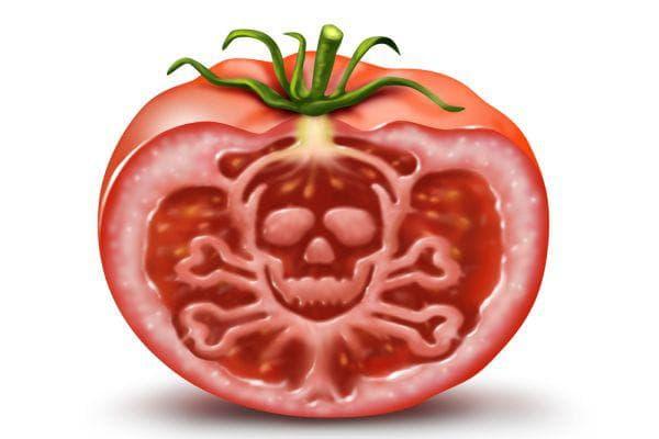 токсични храни