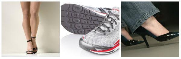Избор на подходящи обувки за профилактика на заболявания (кокалчета, бунион, hallux valgus)