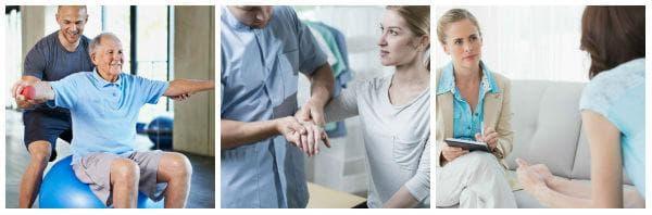 Изготвяне на индивидуален план за рехабилитация за постигане на желаните резултати
