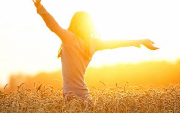 Набавяне на витамин D от слънцето