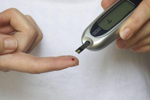 измерване на кръвна захар