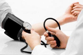 Измерване на кръвното налягане