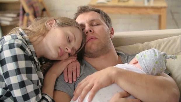 Изморени родители