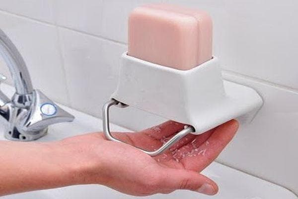 диспенсер за сапун