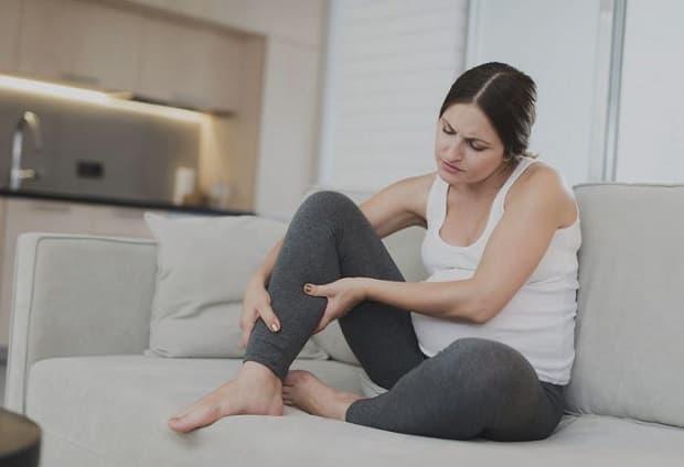 Изтръпване на ръцете и краката при бременност
