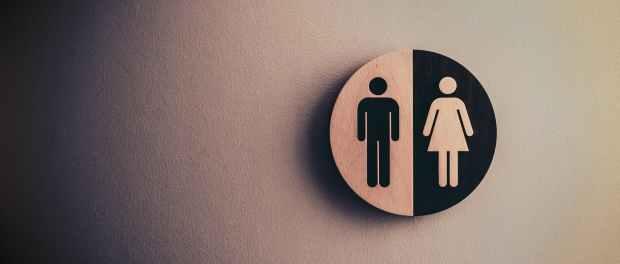 женски и мъжки пол