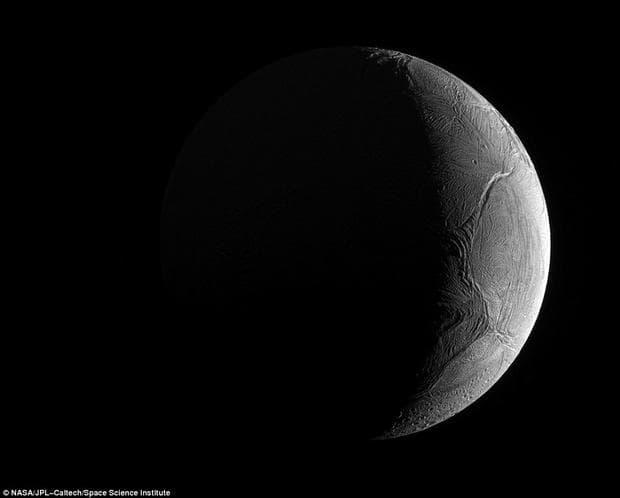 Енцеладус