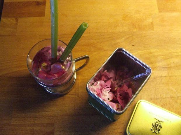 напитка от жлезиста слабонога