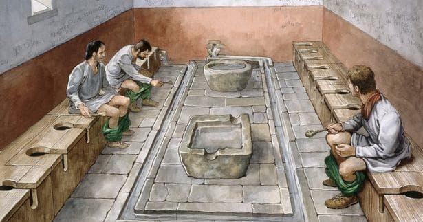 Рмиски общи тоалетни