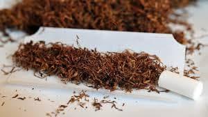 тютюн за свиване на цигари