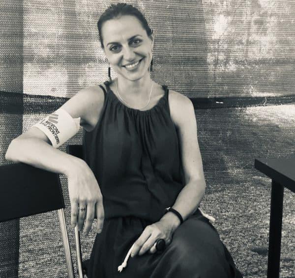 Калина Йорданова
