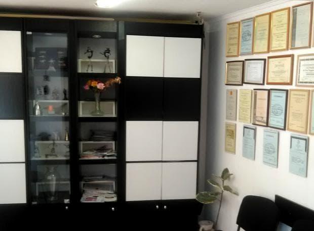 Рентгенов кабинет за зъбни снимки, гр. Пазарджик
