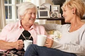 кафе срещу болест на Алцхаймер
