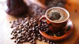 кафе срещу херпес