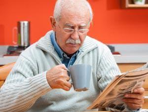 Кафе срещу болест на Паркинсон