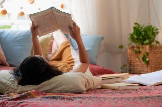Как да направя почивката на легло по-приемлива?