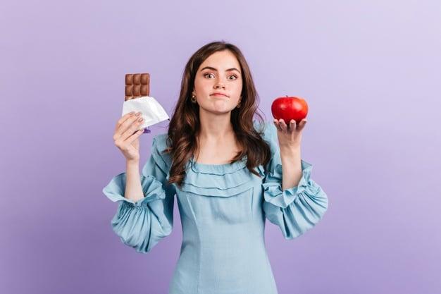 Как да ограничим консумацията на шоколад?