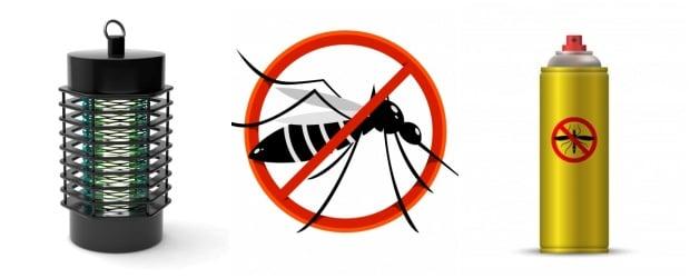 Как да се предпазим от комари?