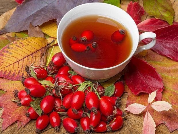 чай от шипки