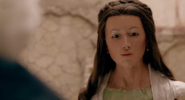 жена от Древен Рим