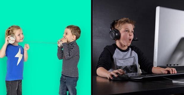 комуникация