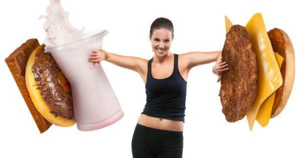 Как да намалим теглото си?