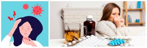 Как да различим грип от настинка? Първи симптоми на грип