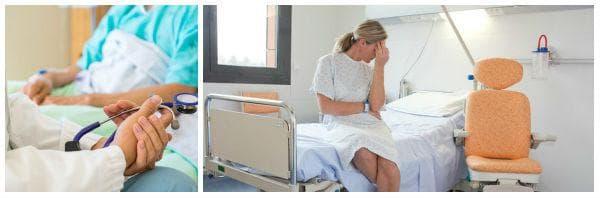 Как да се подготвим за планова хоспитализация?