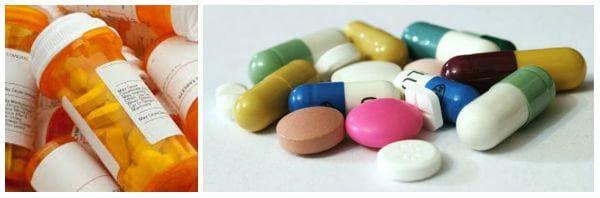 Какви рискове крие лечението с антималарици (лекарства, използвани за лечение на малария)?