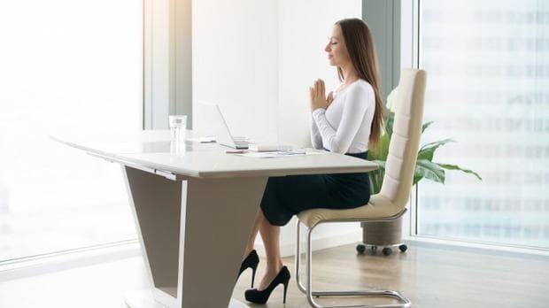 работеща жена