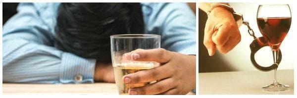 Какво представлява алкохолната зависимост (алкохолизъм)? Рискове