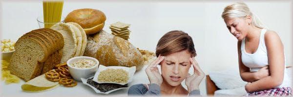 Какво представлява безглутеновата диета?