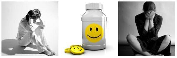 Какво представлява циталопрам - антидепресант, селективен инхибитор на реабсорбцията на серотонин