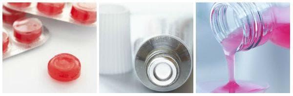 Какво представлява нистатин? Видове лекарствени форми (таблетки, пастили, крем, маз, сироп)